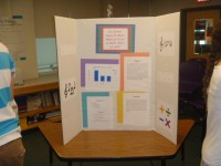 Science Fair 2016 Presentation 101
